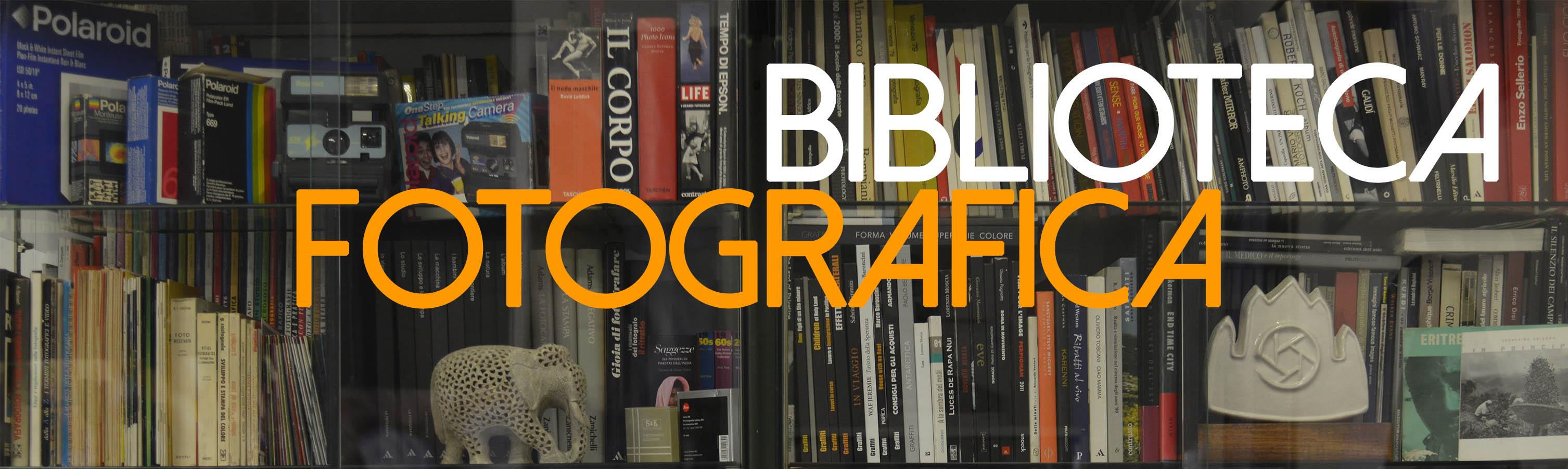 biblioteca fotografica consultabile graffiti
