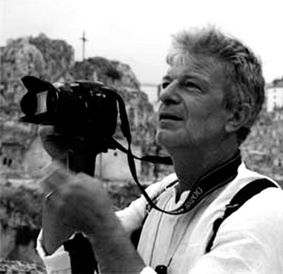 Luciano Cantarini
