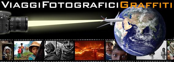 Viaggi Fotografici Graffiti