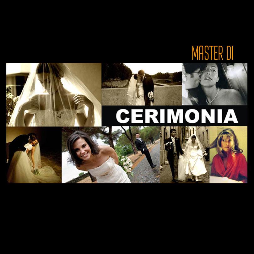 Master di Fotografia Cerimonia Graffiti