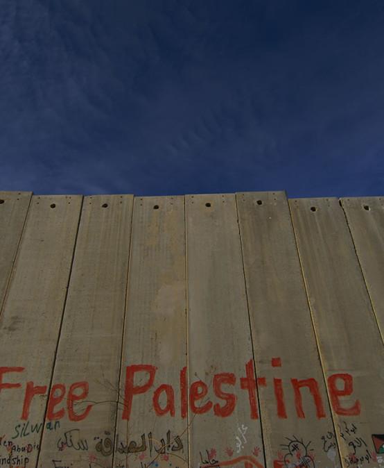Viaggio Fotografico – Reportage in Palestina: Marzo 2016