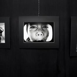 Sala espositiva roma mostre fotografiche graffiti