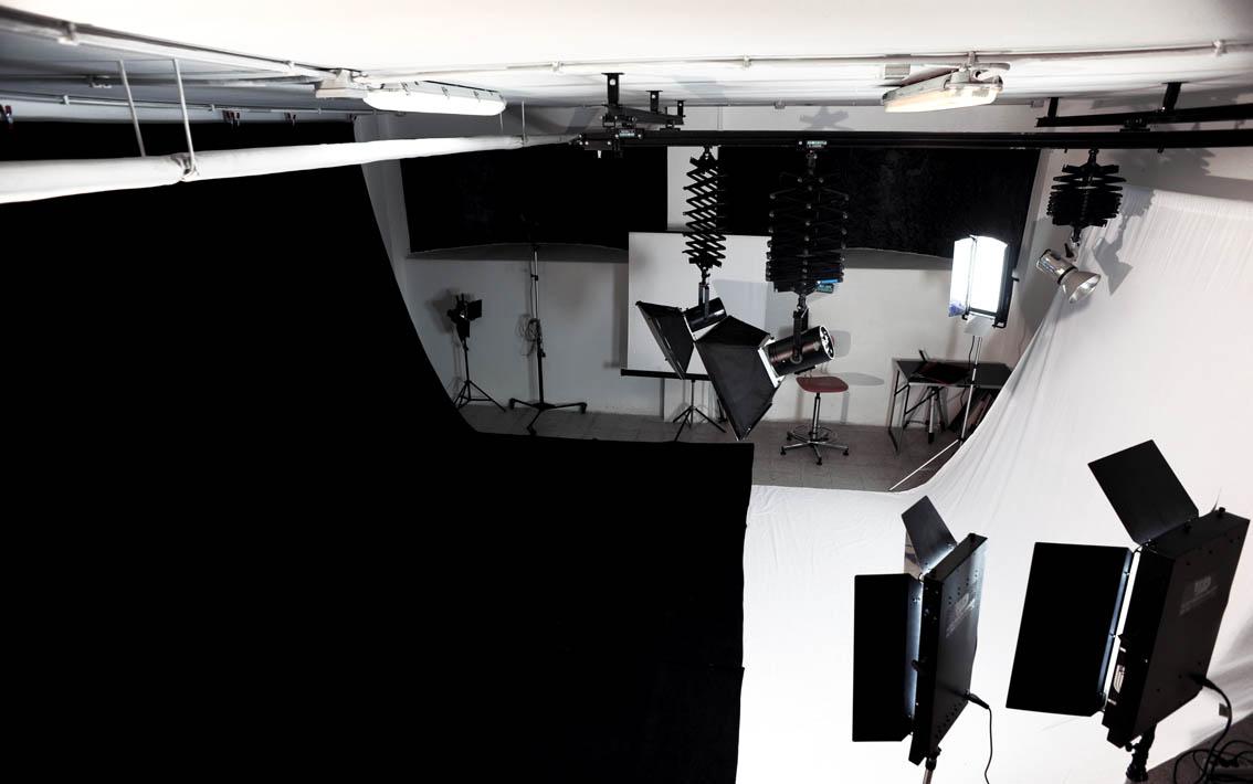 affitto sala posa per foto e video studio fotografico graffiti
