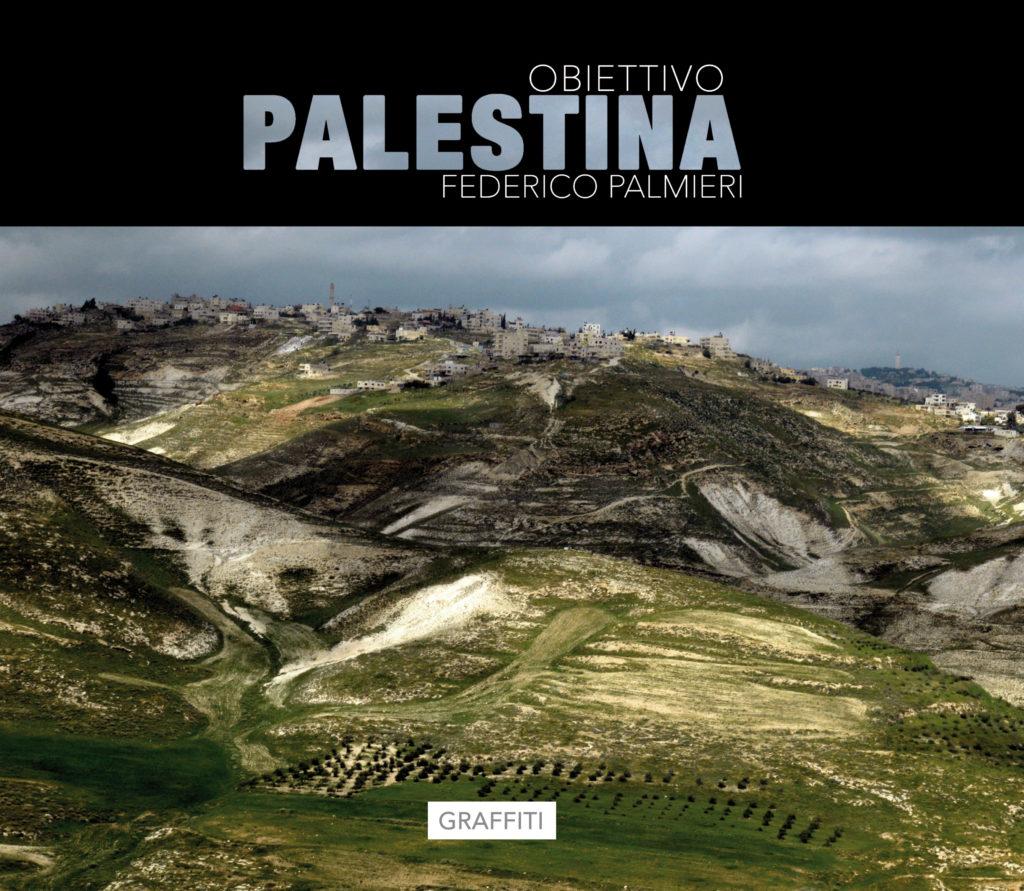 obiettivo palestina federico palmieri graffiti