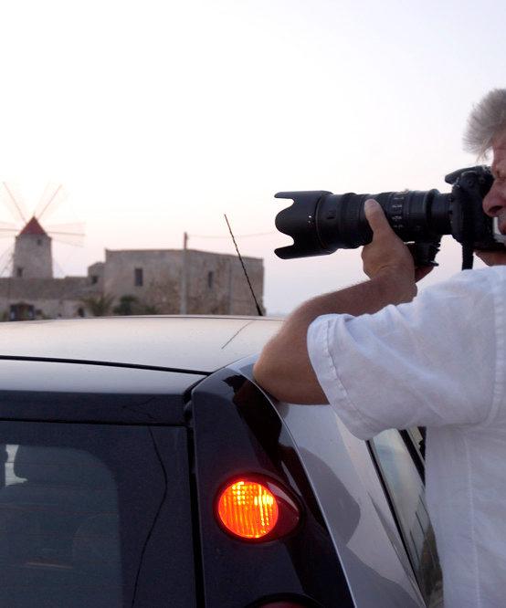 """Reportage Fotografico: """"Tour in Sicilia"""" dal 1°al 5 Novembre 2017"""